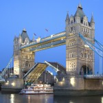 Un week-end nella Londra capitale