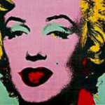 Andy Warhol in mostra ad Aosta