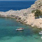 Crociera tra Egitto ed Egeo