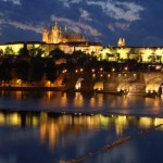 Week-end all'insegna del relax a Praga