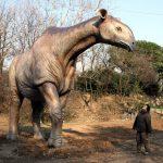 Torino come Jurassik Park: pronti a conoscere i Dinosauri?