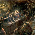L'Ultima Cena di Tintoretto è a Milano