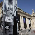 Fotografia: l'erotismo di Helmut Newton si mostra a Parigi