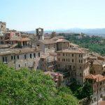 Week-end in Umbria nella città di Perugia