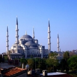 Week-end in Turchia con meta Istanbul