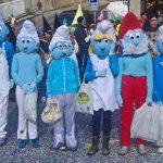 """Bruxelles, la città natale dei """"Puffi"""": scopriamo le novità"""