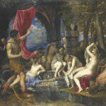 Tiziano si Mostra a Londra