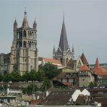 Ginevra: un paradiso da non farsi sfuggire