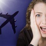 Paura di volare? Non temete.. eccovi la soluzione