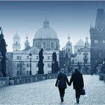 Praga, un sogno ad occhi aperti!