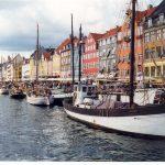 Ponte dell'8 dicembre in Danimarca