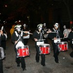 Un Halloween speciale nel Village di New York