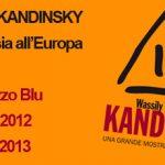 Kandinsky, il padre dell'astrattismo è a Pisa