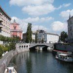 Viaggio in Slovenia alla scoperta di Lubiana