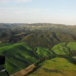 Parti nel mese di Ottobre per una vacanza in Toscana