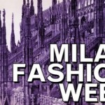 Milano: è in corso la Fashion Week
