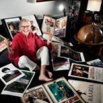Purché se ne parli: una mostra celebra Enrico Lucherini