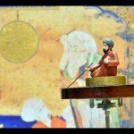 Il viaggio sulla via della seta in mostra a Roma