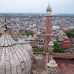 Vacanza a Nuova Delhi per due persone a soli 2230euro