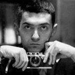 Stanley Kubrik fotografo a Roma