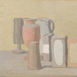 Bologna: le opere del museo Morandi sono al MAMbo