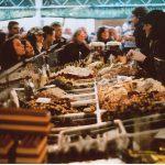 A Bologna arriva il Cioccoshow