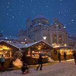 Natale 2012 tra i mercatini di Merano