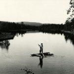 Da Roma al Polo Sud: l'archivio di Erich Kusch in mostra