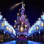 Capodanno 2013 a Disneyland Paris