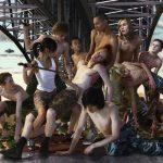 Caravaggio: a Frascati l'omaggio di 25 artisti contemporanei