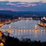 Volo aereo per l'Ungheria a soli 17 euro