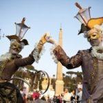 Carnevale Romano 2013: è festa tra cavalli e teatro