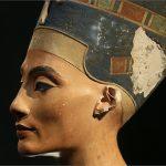 A Berlino si festeggiano i 100 anni di Nefertiti