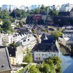 Lussemburgo, tra fortezze e magia