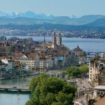 Un week-end low cost in Svizzera