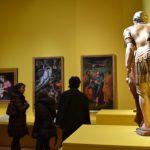 I manieristi spagnoli del '500 in mostra agli Uffizi
