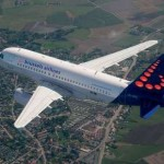 Nuove rotte aeree proposte dalla Brussels Airlines