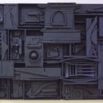 Louise Nevelson in mostra a Roma