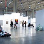 MiArt 2013, l'arte contemporanea si fa in quattro a Milano