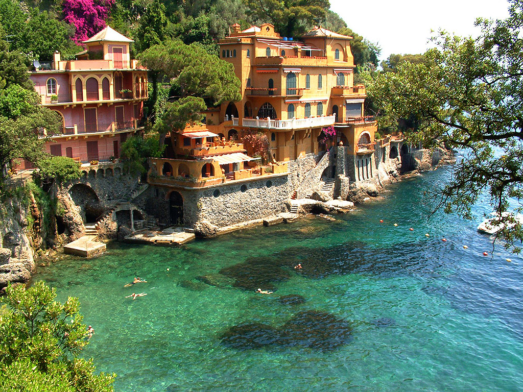 Portofino-wallpapers