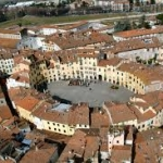 Week-end nella bellissima Lucca