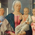 A Boston la Madonna di Piero della Francesca