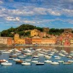 Idee weekend: esplorando la stupenda riviera ligure
