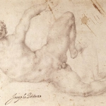 Pontormo, i suoi disegni in mostra a Madrid
