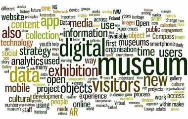 Museums and the web, la community su musei e digitale arriva a Firenze
