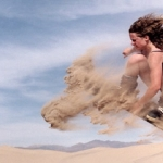 Sandboarding: il divertimento dell'estate